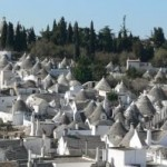 Alberobello, Trulli, Martina Franca Itinerari, Puglia; Martina Franca, Taranto, Bari
