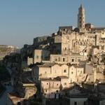 Matera, Basilicata, Puglia, Itinerari Martina Franca