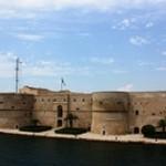 Taranto, Puglia, Itinerari Martina Franca, Bari