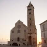 Trani, Puglia, Bari, Itinerari Martina Franca