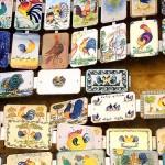 Grottaglie, Ceramiche, Taranto, Martina Franca Itinerari, Puglia; Martina Franca, Taranto, Bari