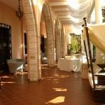 Hotel Martina Franca parco, Albergo giardino, Hotel Martina Franca con piscina esterna, Hotel Martina Franca Piscina Scoperta