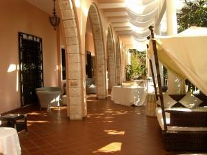 Hotel Martina Franca centro, Hotel 4 stelle, Albergo con giardino, Hotel Portico Martina Franca