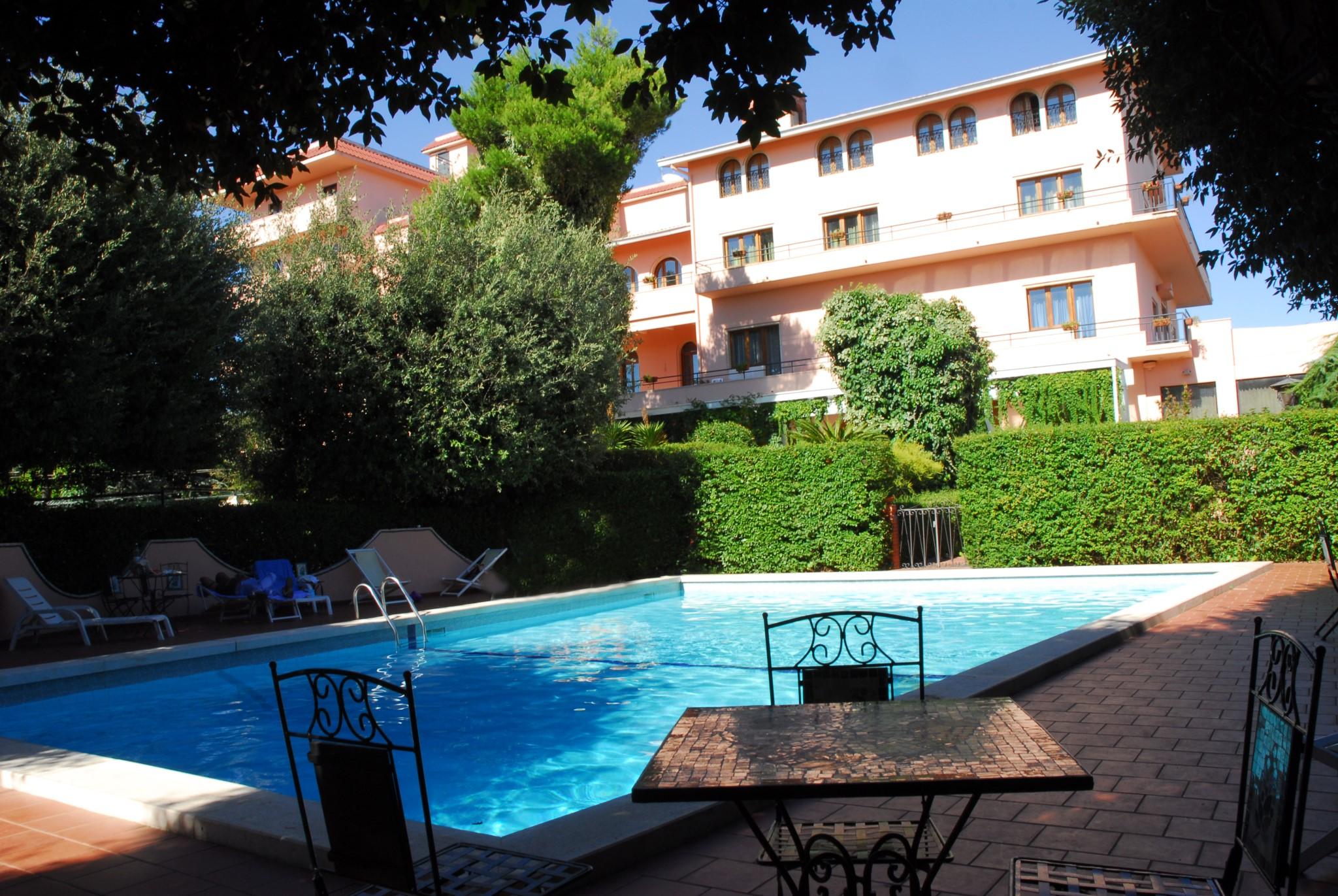 Park Hotel San Michele | Hotel 4 Stelle Martina Franca