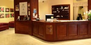 Hotel Martina Franca centro, Hotel 4 stelle, Hotel con piscina, Sala Congressi, Conference