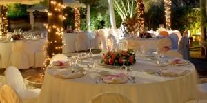 Hotel Martina Franca centro, Hotel 4 stelle, Matrimoni, Sala Ricevimenti, Eventi