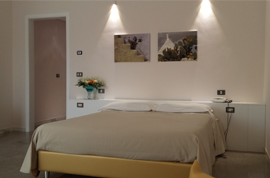 Hotel Martina Franca centro, Hotel 4 Stelle, Hotel Puglia, Matrimoniale Superior, Camera Matrimoniale Superior