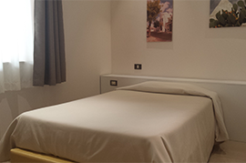 Hotel Martina Franca centro, Hotel 4 Stelle, Hotel Puglia, Matrimoniale uso Singola, Camera Matrimoniale