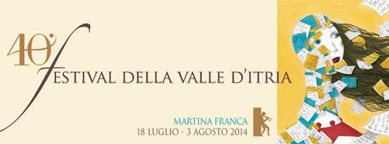 Festival della valle d'itria, Martina Franca, Puglia, Festival, 40 anni
