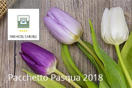 Pacchetto Pasqua 2018