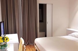Hotel Martina Franca centro, Hotel 4 Stelle, Hotel Puglia, Matrimoniale Doppia, Camera Matrimoniale